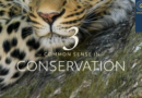 Common Sense in Conservation 3